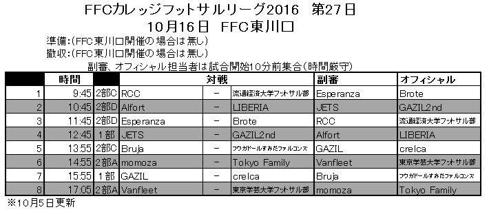CFL10月16日更新.JPG