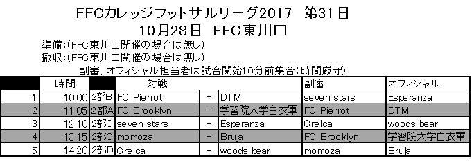 第31日10月28日FFC東川口更新②.JPG