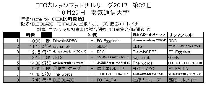 第32日10月29日電通大.JPG
