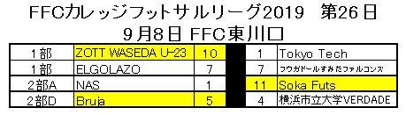 第26日9月8日結果.JPG