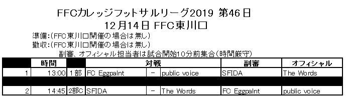 第46日12月14日FFC東川口.JPGのサムネール画像
